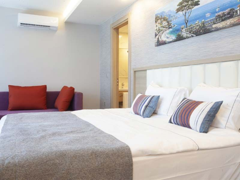 Old Town Point Hotel & Spa Antalya